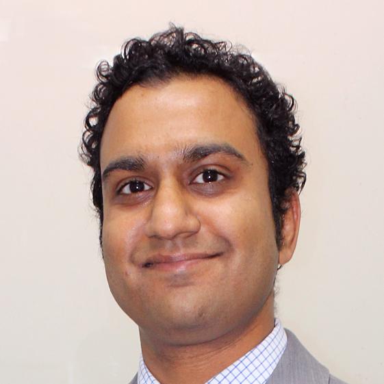 Dr Prakash Damodaran