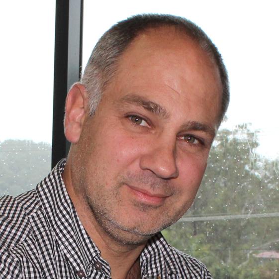 Dr Marc Coughlan